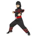 Costume Ninja (6/8 ans)