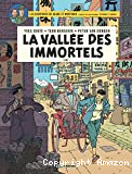 La vallée des immortels, tome 1