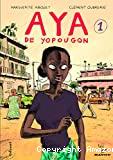 Aya de Yopougon, tome 01