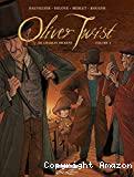 Oliver Twist, tome 03