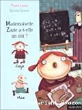 Mademoiselle Zazie a-t-elle un zizi ?