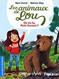 Où es-tu, Petit Ourson ?