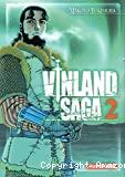 Vinland saga, tome 02