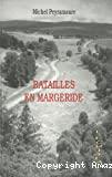 Batailles en Margeride