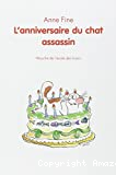 L' anniversaire du chat assassin